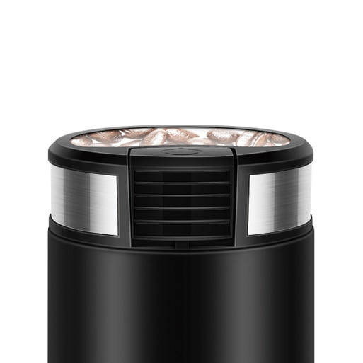 Mini Electric Stainless Steel Coffee Beans Grinder